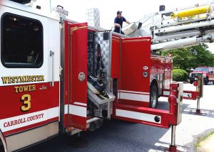 20160611 KFC fire (2)